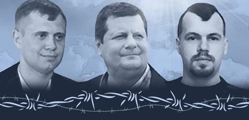 """23 грудня – судові дебати у """"васильківських """"терористів"""""""