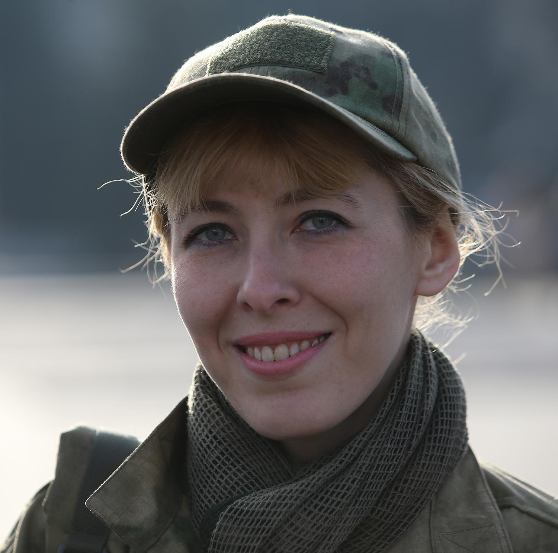 Елена Белозерская: Нужно вводить военное положение, нужна тотальная мобилизация и военные трибуналы