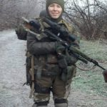 Професія снайперка: Друга світова війна й сучасність