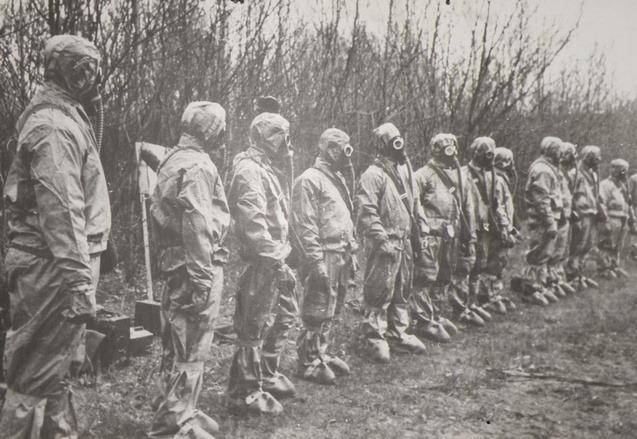 Як ми втікали від Чорнобиля