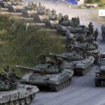 Щодо можливості повномасштабного вторгнення РФ на територію України